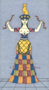 II The Oracle