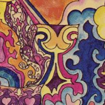 Fantasy Showcase Tarot