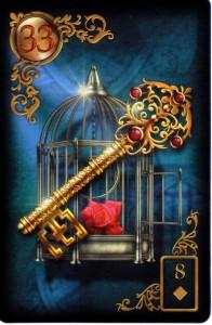 The Key (33)