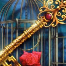 The Gilded Reverie Lenormand